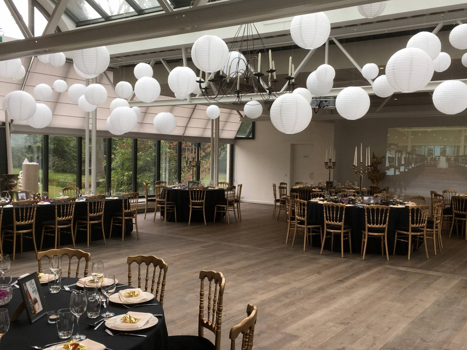 House of Weddings Kasteel Te Lake Feestzaal Oost-Vlaanderen Catering Ceremonie Zulte Gent (17)