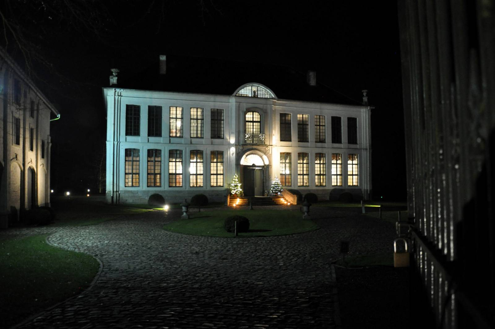 House of Weddings Kasteel Te Lake Feestzaal Oost-Vlaanderen Catering Ceremonie Zulte Gent (9)