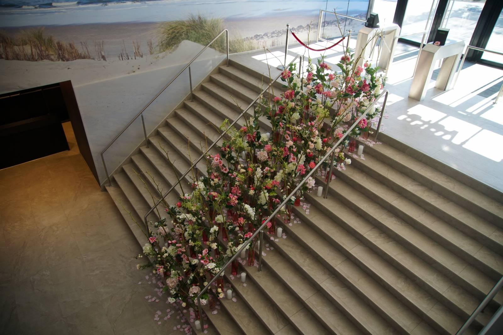 House of Weddings Versluys Arena KVO feestzaal dansfeest huwelijk west-vlaanderen 400 personen (4) (Custom)