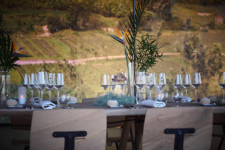Houtambacht - Eiken Stamtafel - Decoratie - Verhuur materiaal - Huwelijk Trouw Bruiloft - House of Weddings - 6