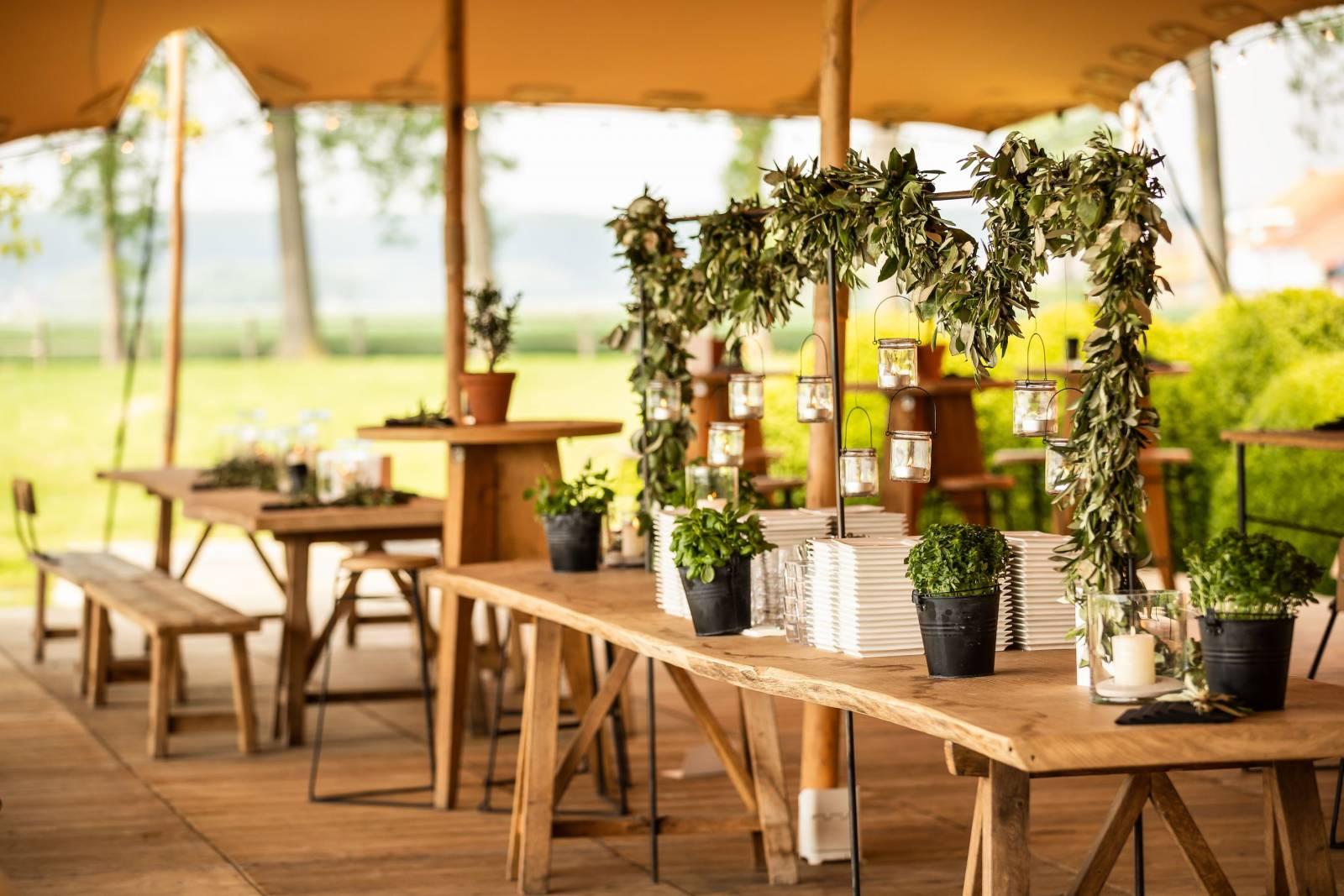 Houtambacht - House of Weddings  - 1