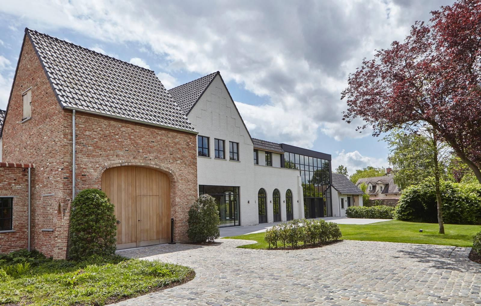 Hove van Herpelgem - Feestzaal Kluisbergen - Trouwzaal - House of Weddings - 12