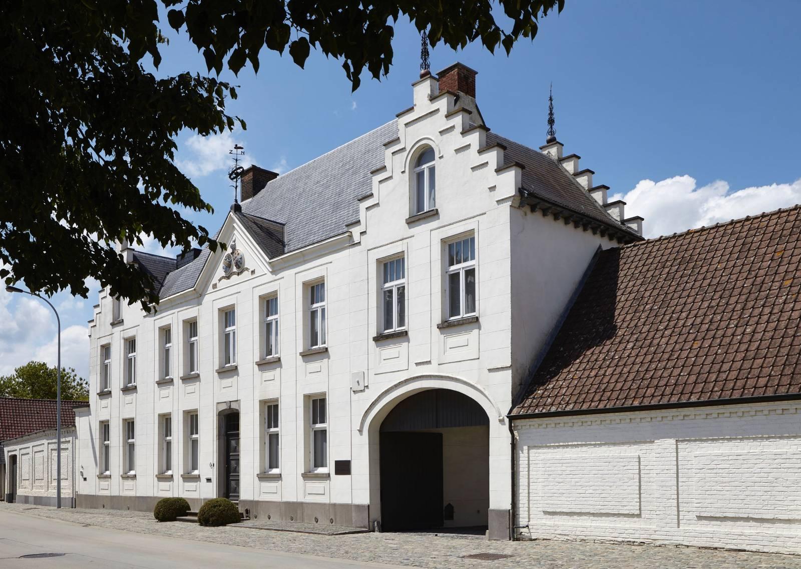 Hove van Herpelgem - Feestzaal Kluisbergen - Trouwzaal - House of Weddings - 14