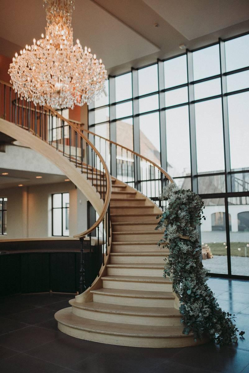 Hove van Herpelgem - Feestzaal Kluisbergen - Trouwzaal - House of Weddings - 2