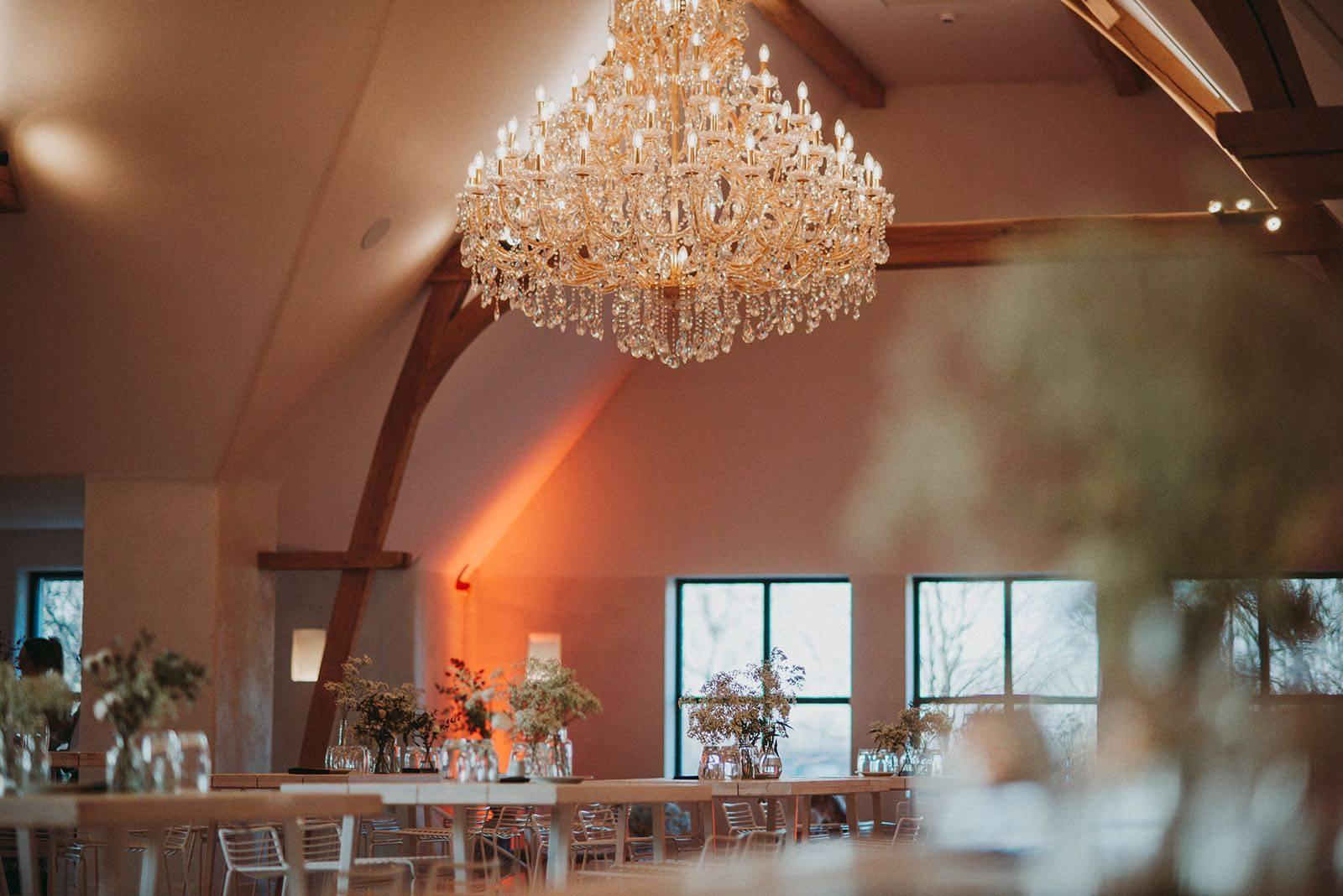 Hove van Herpelgem - Feestzaal Kluisbergen - Trouwzaal - House of Weddings - 3