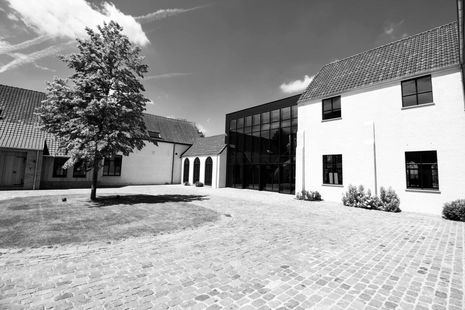 Hove van Herpelgem - Feestzaal Kluisbergen - Trouwzaal - House of Weddings - 4