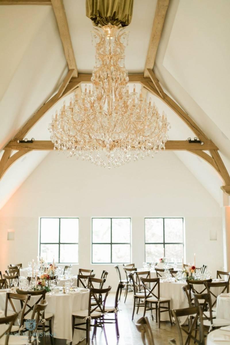 Hove van Herpelgem - Feestzaal Kluisbergen - Trouwzaal - House of Weddings - 9