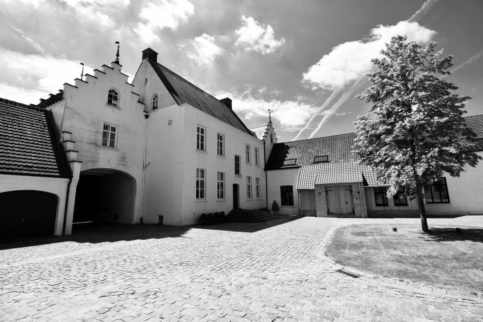 Hove Van Herpelgem - Feestzaal - Trouwzaal - House of Weddings - 4