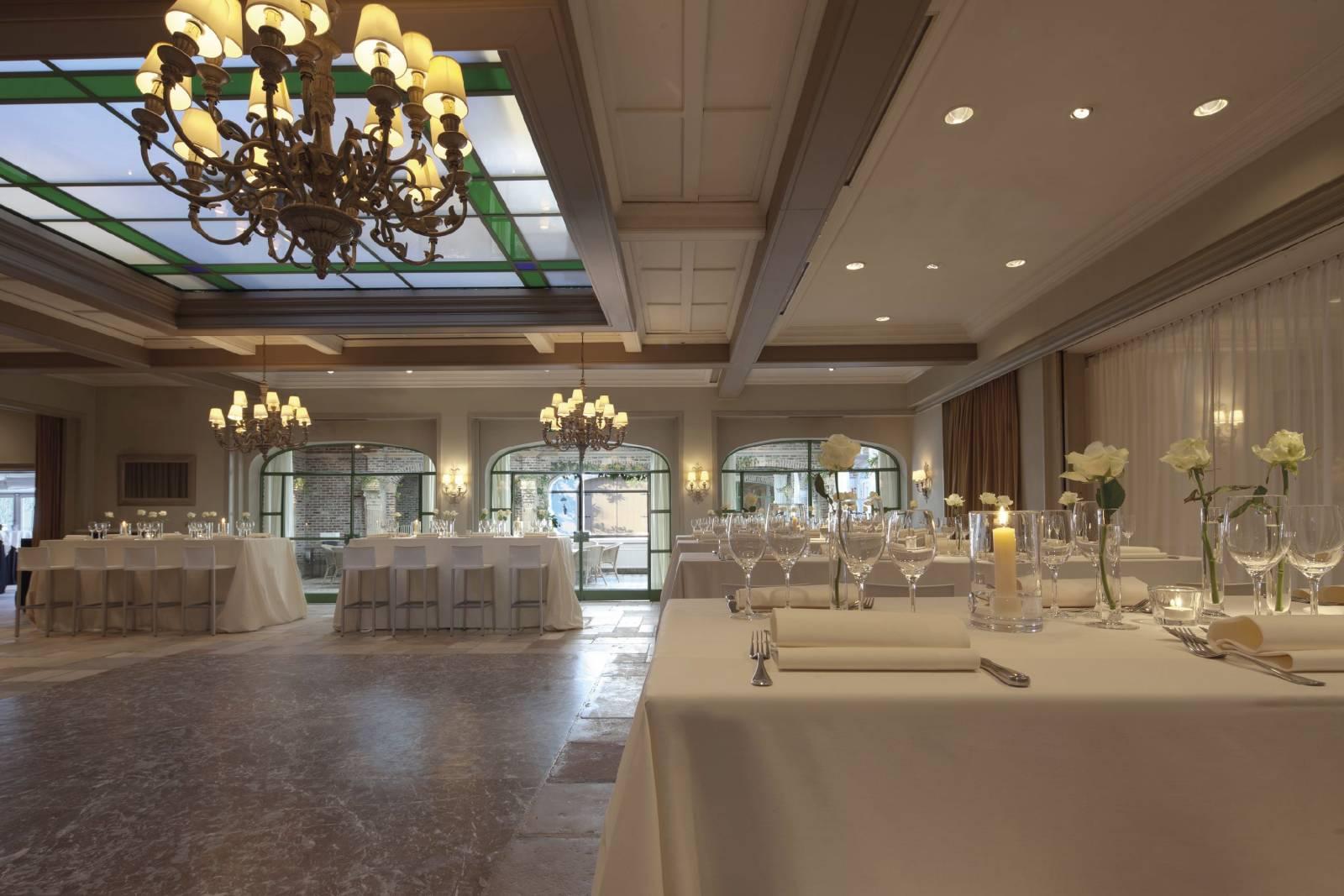 Huis van Wonterghem - venues - House of Weddings 1 - 1