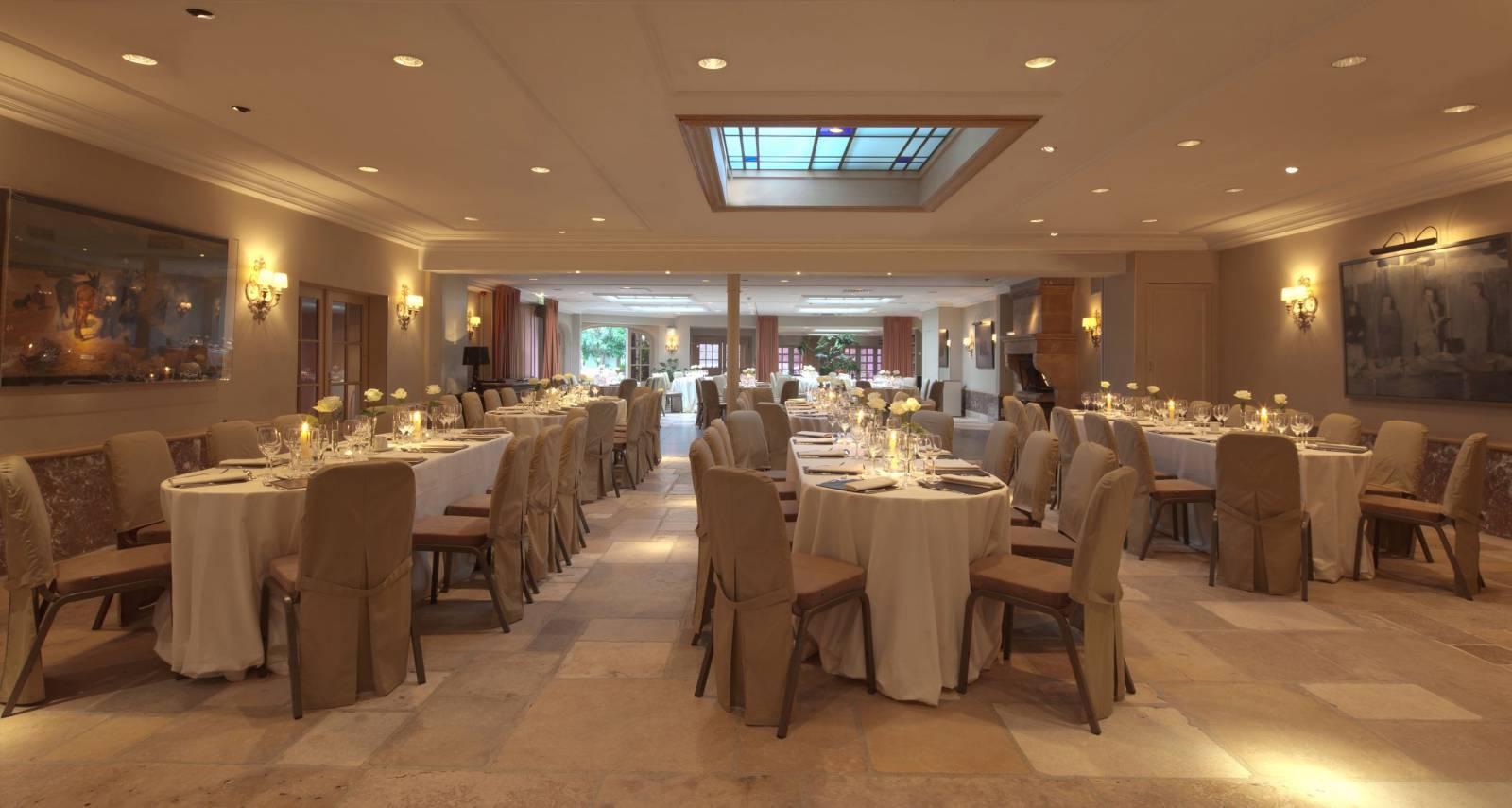 Huis van Wonterghem - venues - House of Weddings 1 - 3