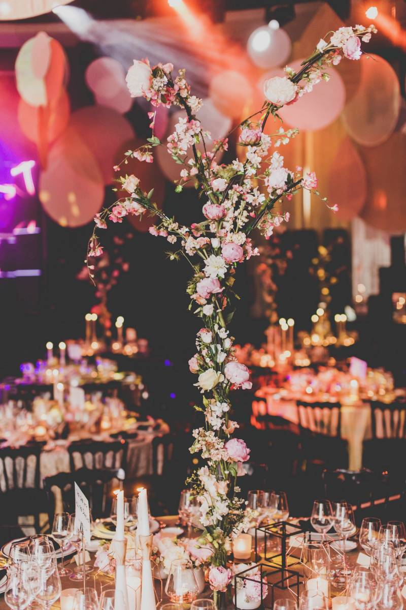 Idéo Event Design – Wedding Designer – House of Weddings - 42