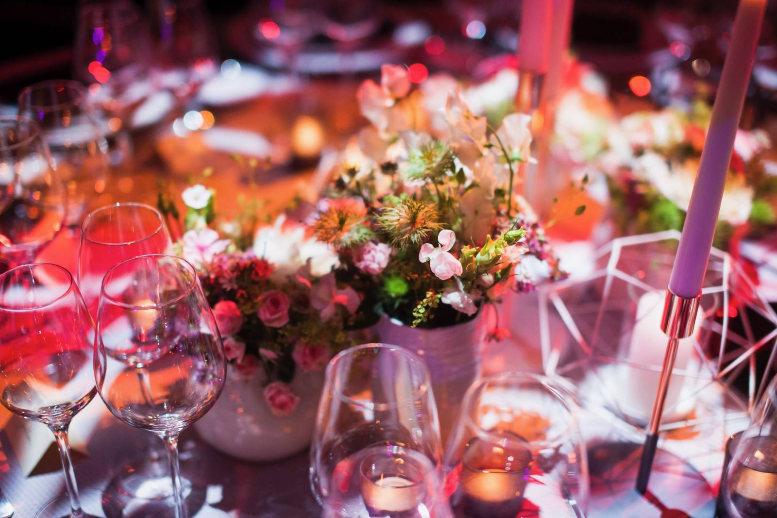 Idéo Event Design – Wedding Designer – House of Weddings - 43