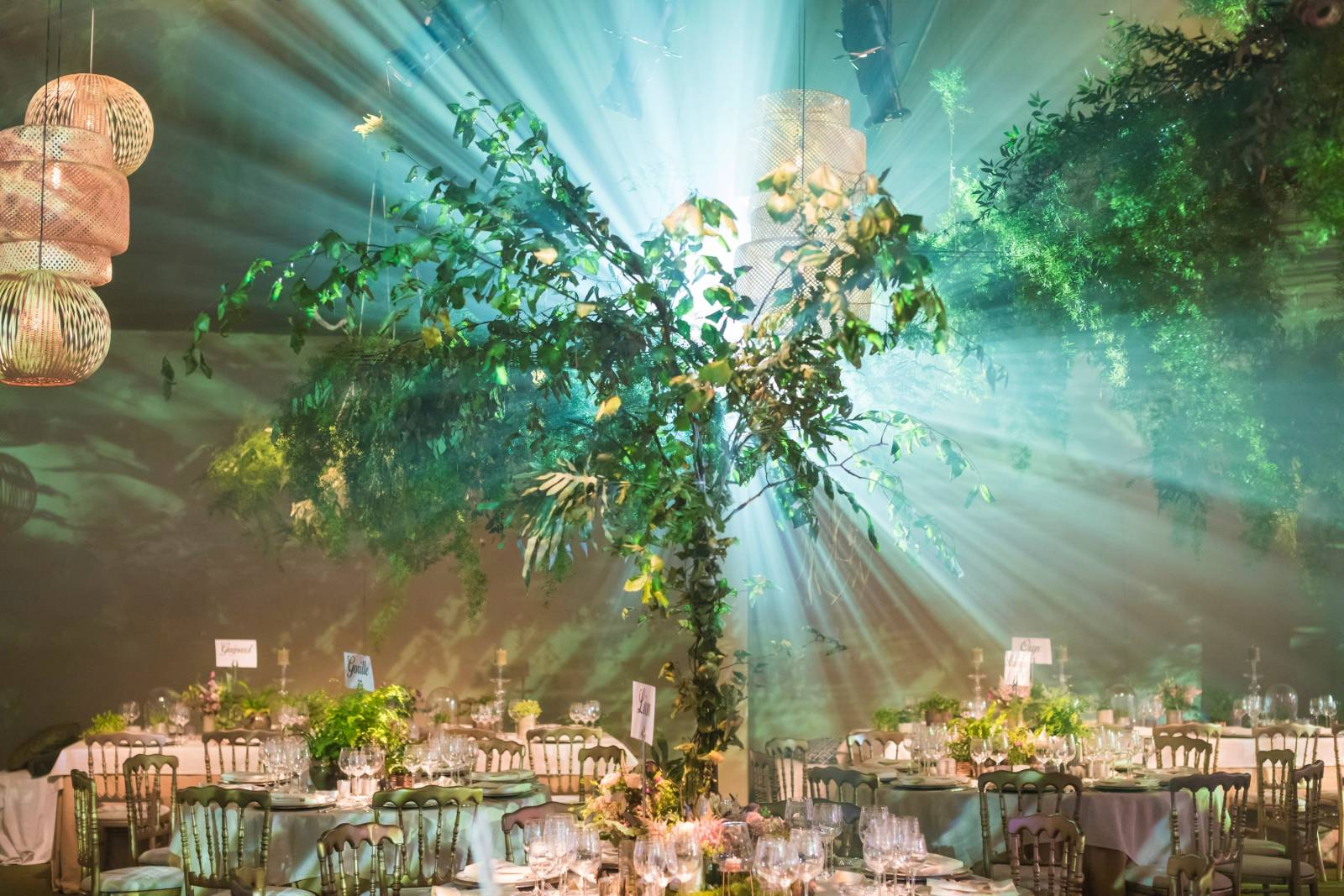 Idéo Event Design – Wedding Designer – House of Weddings - 6