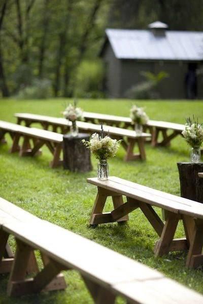 Il etait une fleur - House of Weddings - 9