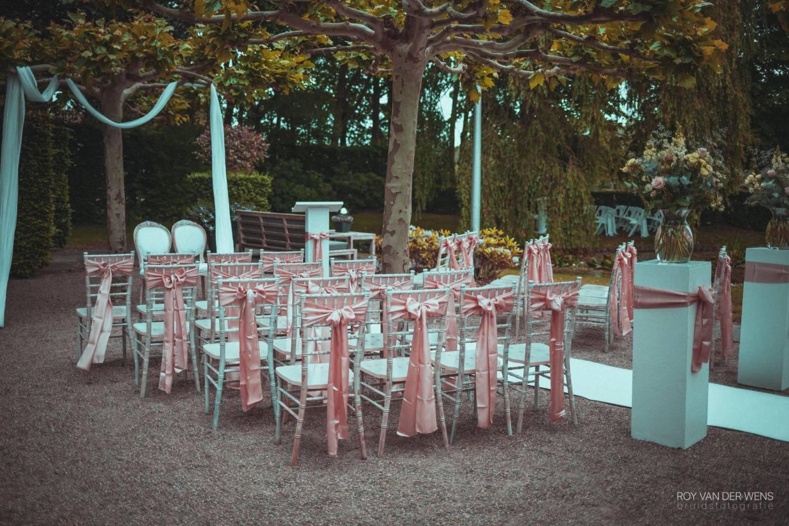 In Style Styling & Decoraties - Trouwdecoratie - Verhuurbedrijf - Wedding Design - House of Weddings - 1