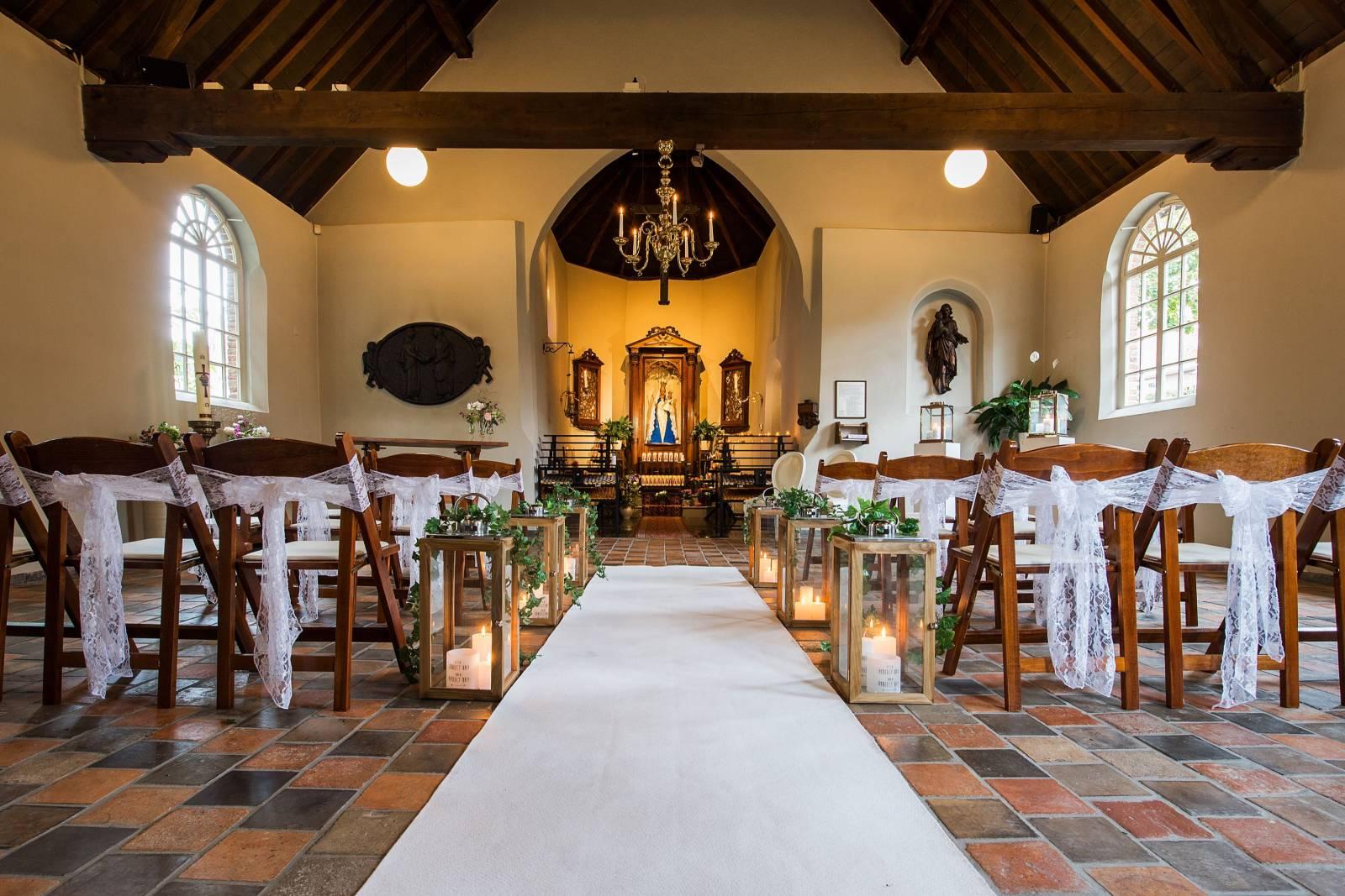 In Style Styling & Decoraties - Trouwdecoratie - Verhuurbedrijf - Wedding Design - House of Weddings - 10
