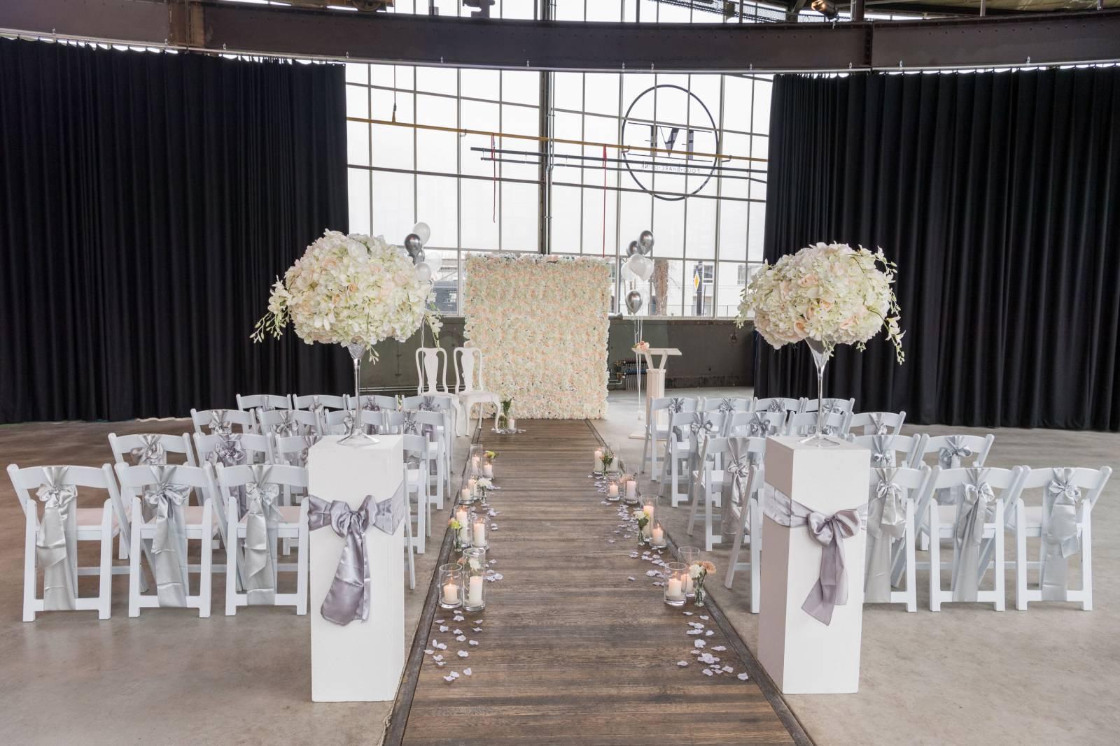 In Style Styling & Decoraties - Trouwdecoratie - Verhuurbedrijf - Wedding Design - House of Weddings - 11
