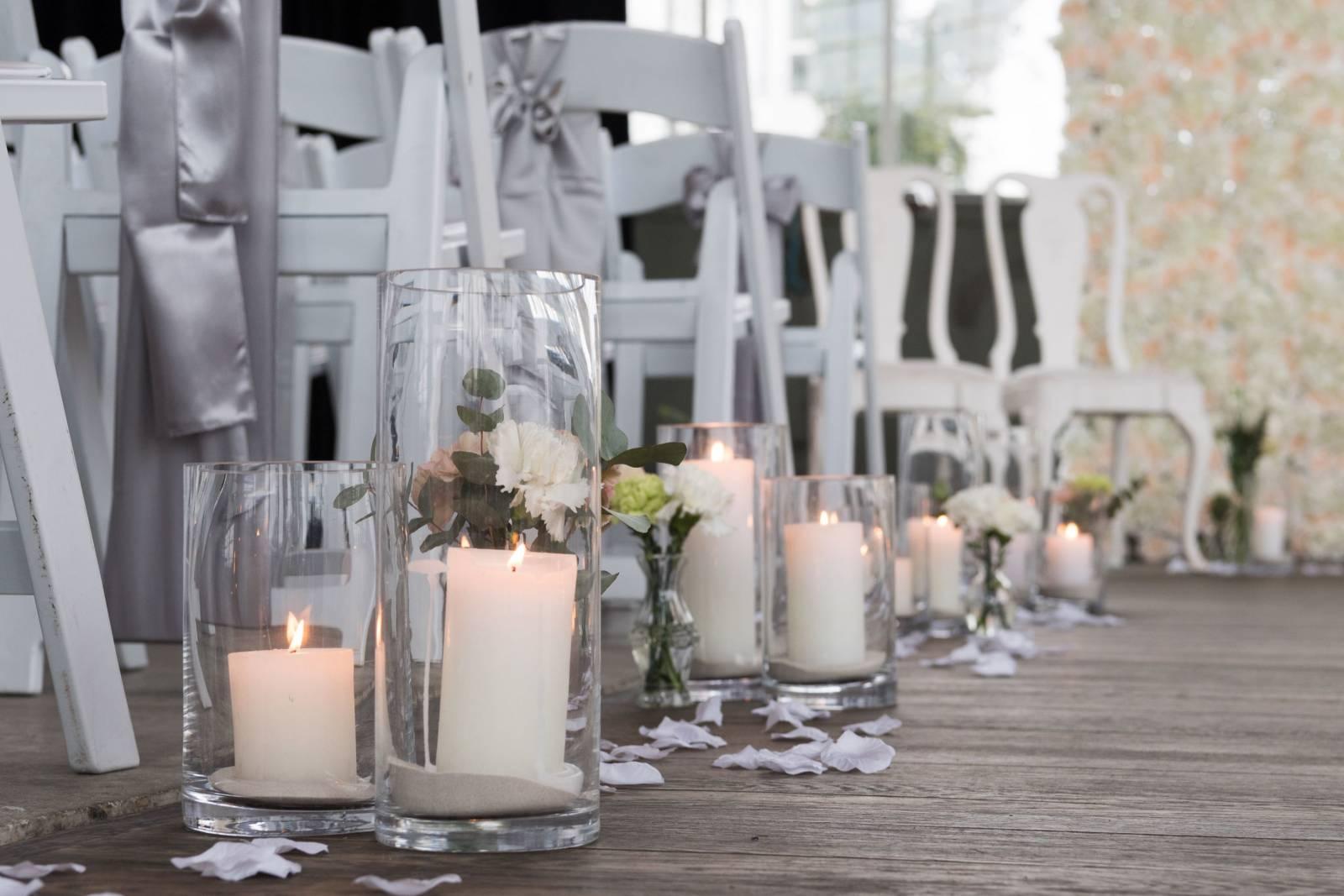 In Style Styling & Decoraties - Trouwdecoratie - Verhuurbedrijf - Wedding Design - House of Weddings - 12
