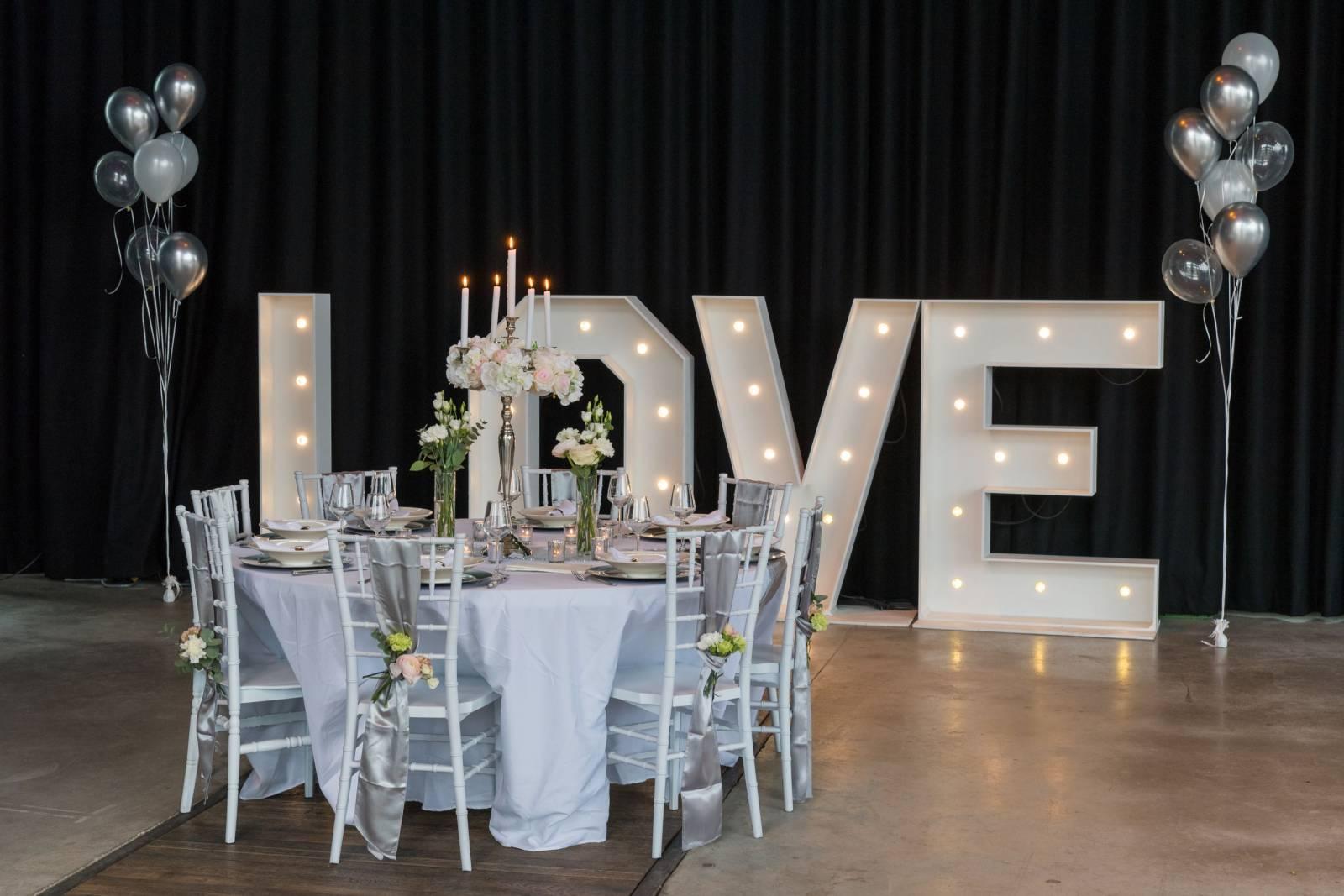 In Style Styling & Decoraties - Trouwdecoratie - Verhuurbedrijf - Wedding Design - House of Weddings - 14