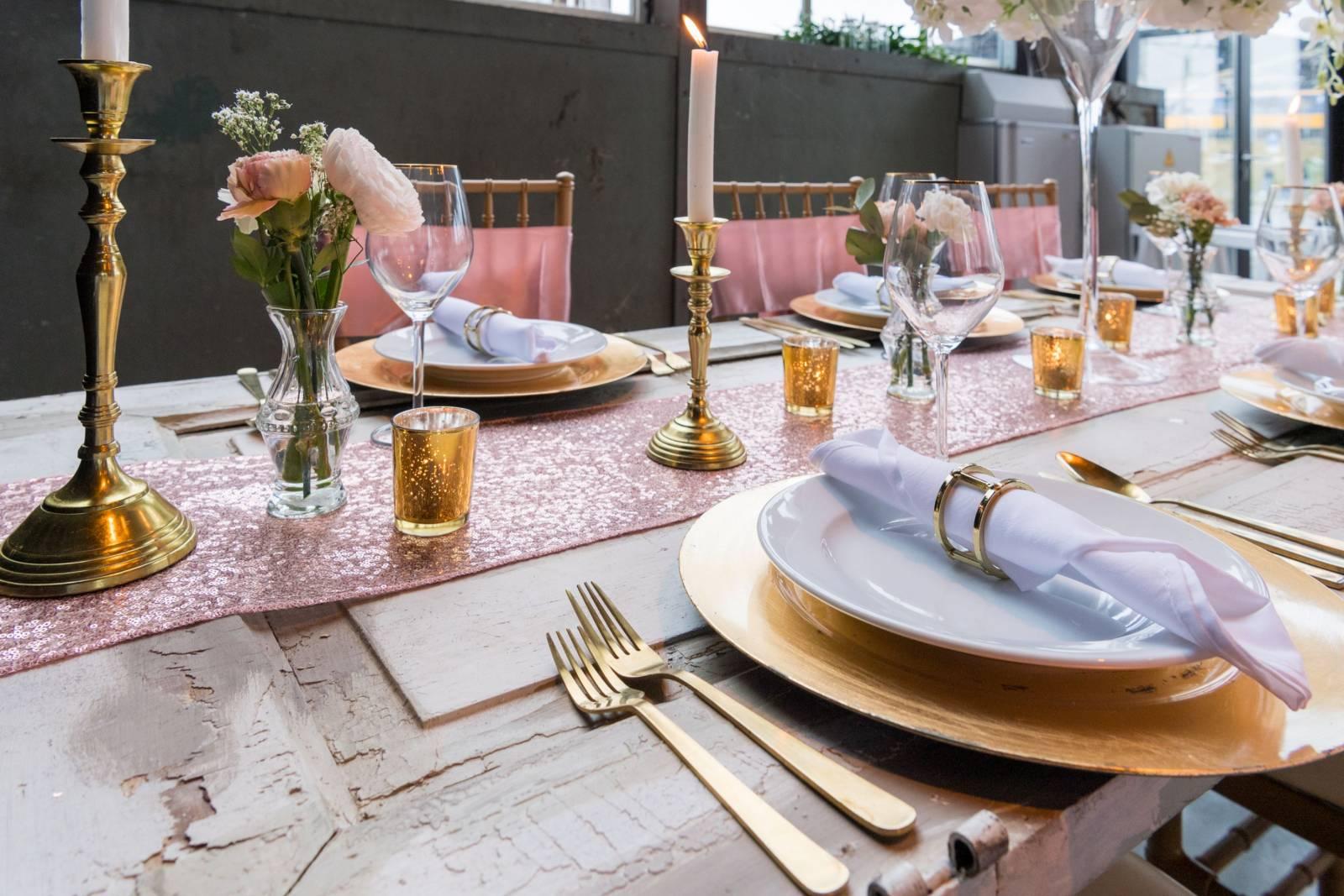 In Style Styling & Decoraties - Trouwdecoratie - Verhuurbedrijf - Wedding Design - House of Weddings - 15