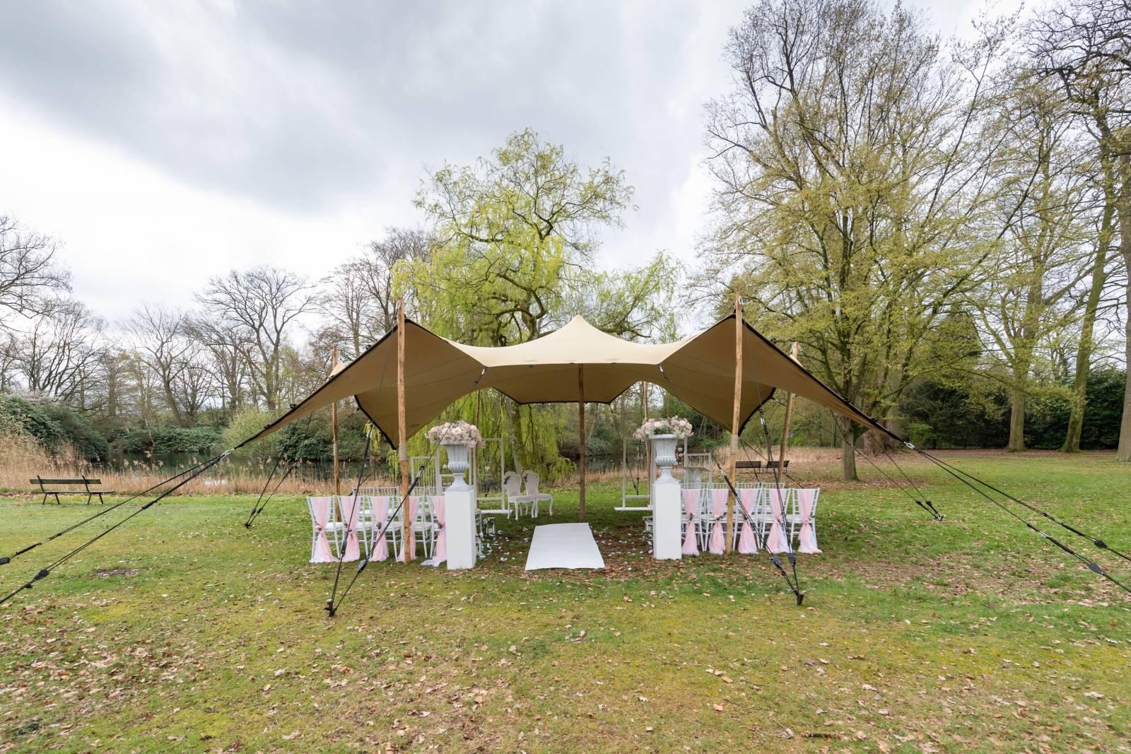 In Style Styling & Decoraties - Trouwdecoratie - Verhuurbedrijf - Wedding Design - House of Weddings - 19