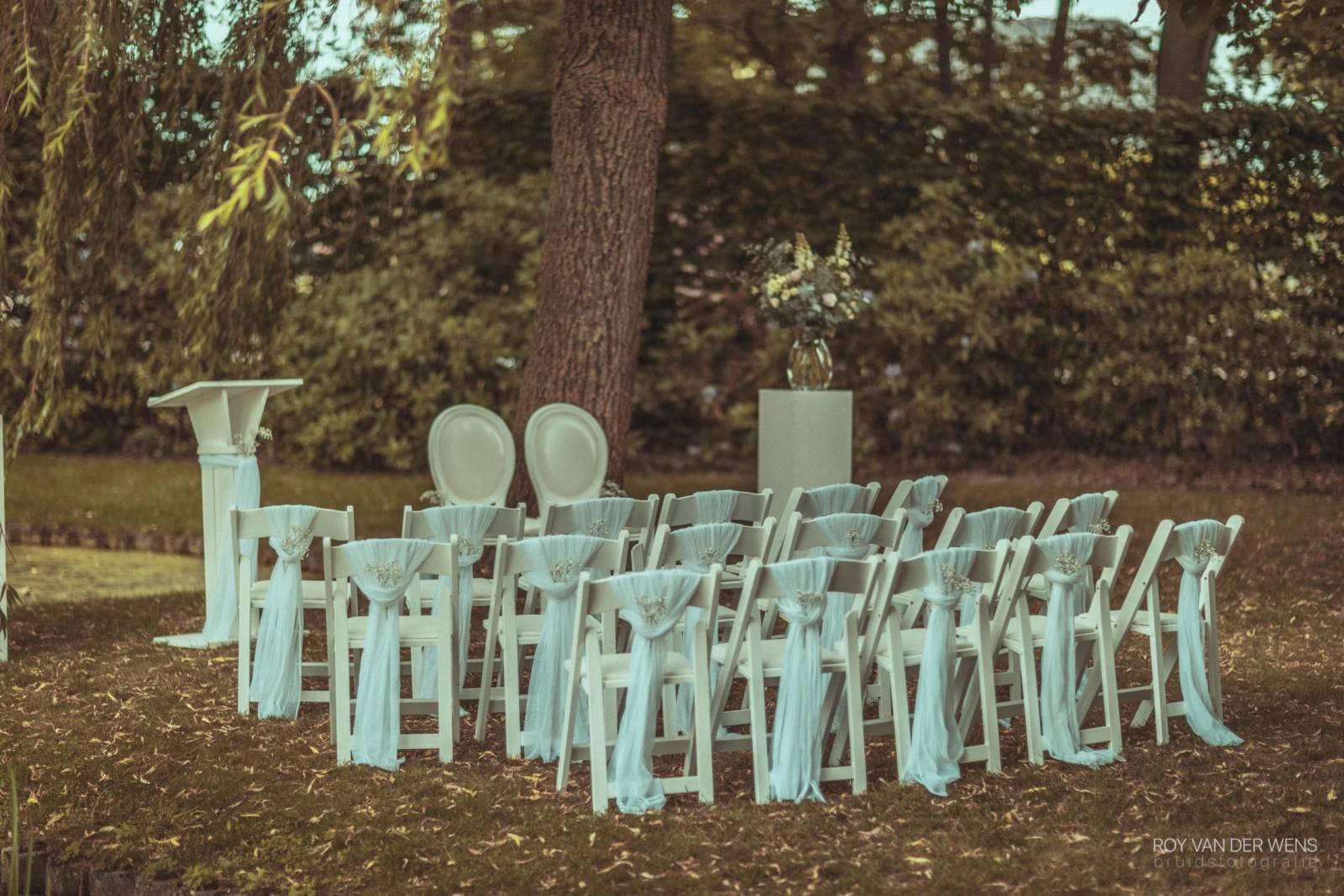 In Style Styling & Decoraties - Trouwdecoratie - Verhuurbedrijf - Wedding Design - House of Weddings - 2