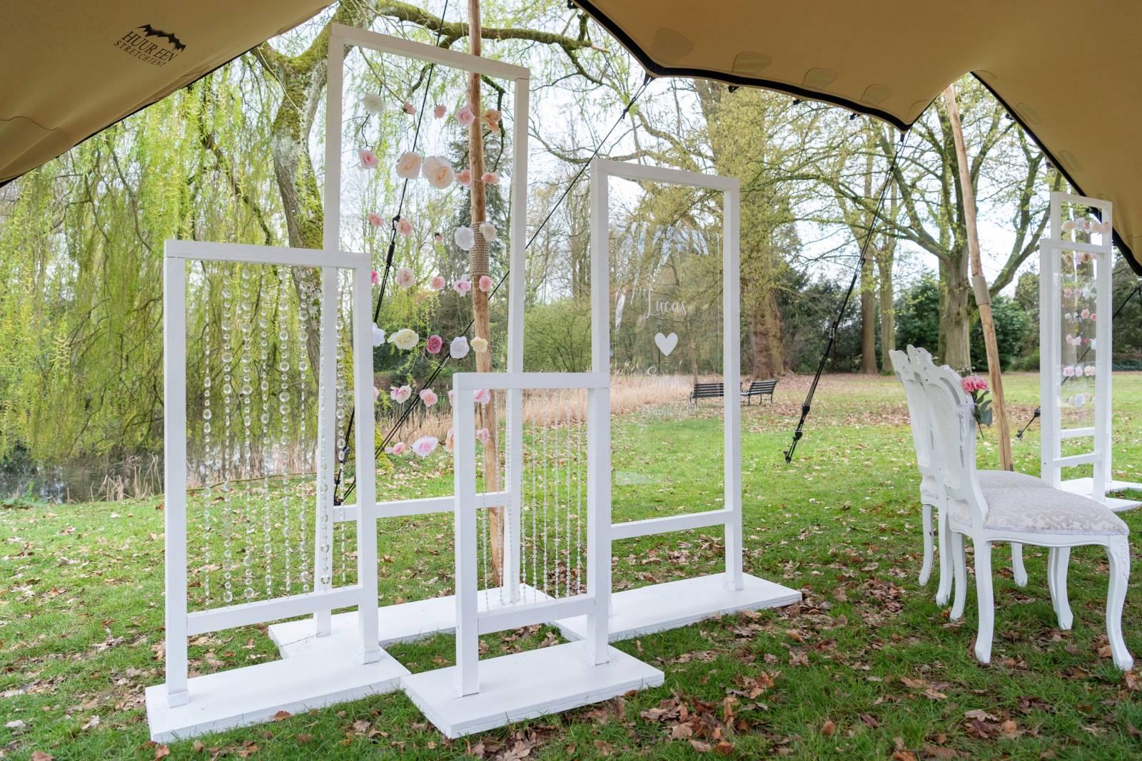In Style Styling & Decoraties - Trouwdecoratie - Verhuurbedrijf - Wedding Design - House of Weddings - 20
