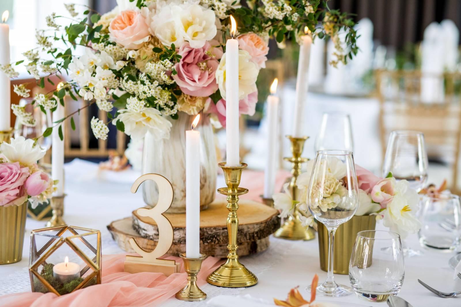In Style Styling & Decoraties - Trouwdecoratie - Verhuurbedrijf - Wedding Design - House of Weddings - 29