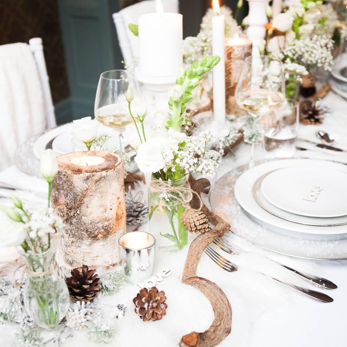 In Style Styling & Decoraties - Trouwdecoratie - Verhuurbedrijf - Wedding Design - House of Weddings - 31