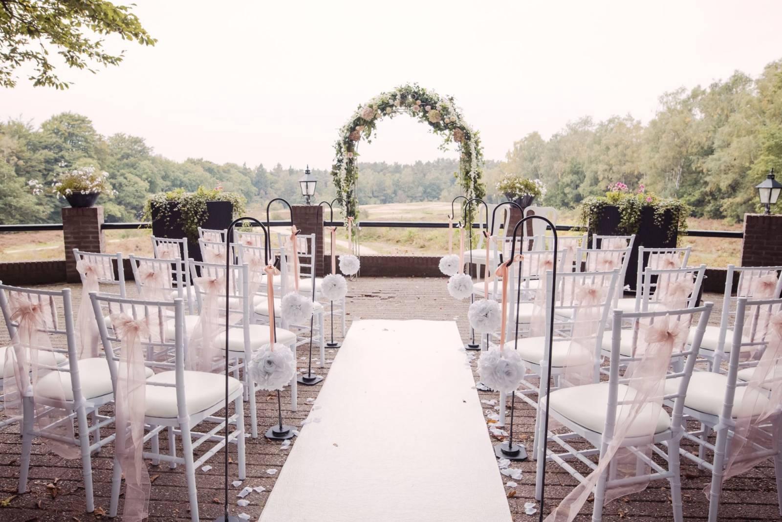 In Style Styling & Decoraties - Trouwdecoratie - Verhuurbedrijf - Wedding Design - House of Weddings - 32