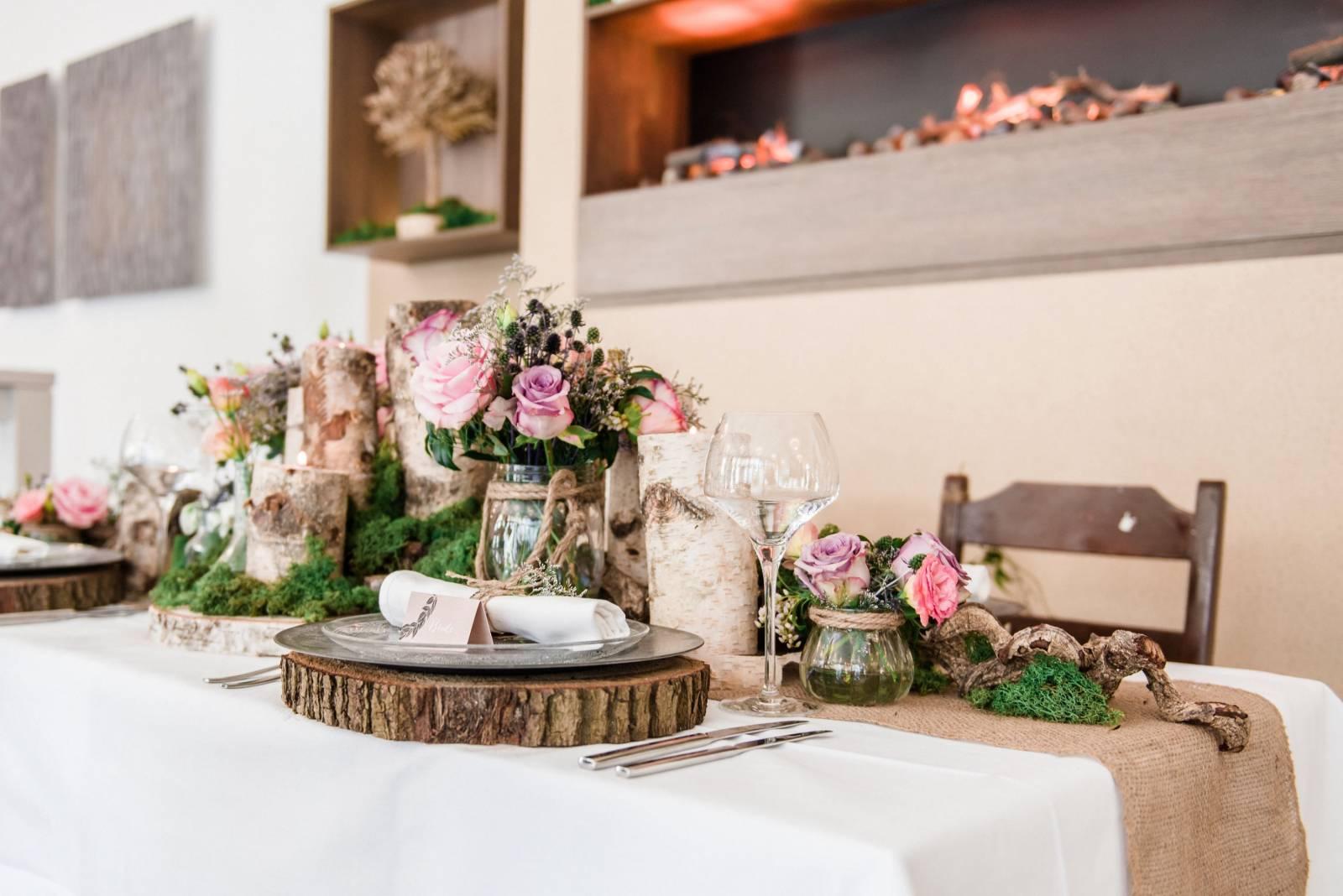 In Style Styling & Decoraties - Trouwdecoratie - Verhuurbedrijf - Wedding Design - House of Weddings - 33