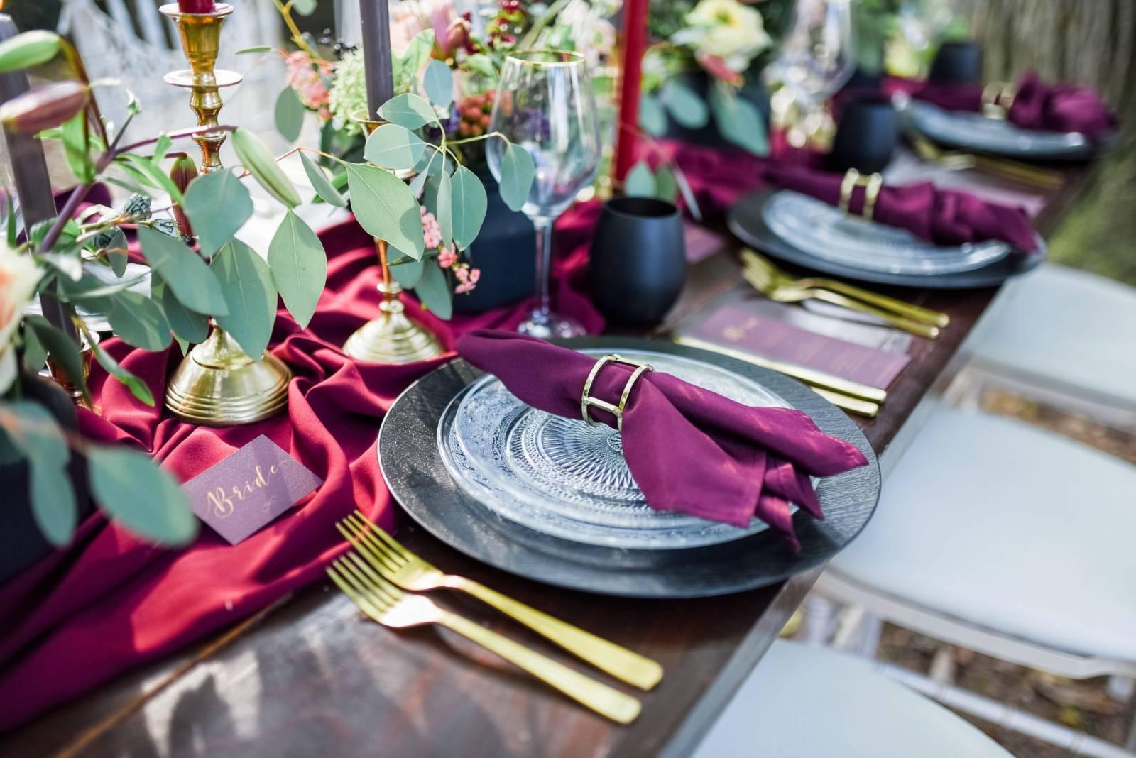 In Style Styling & Decoraties - Trouwdecoratie - Verhuurbedrijf - Wedding Design - House of Weddings - 34