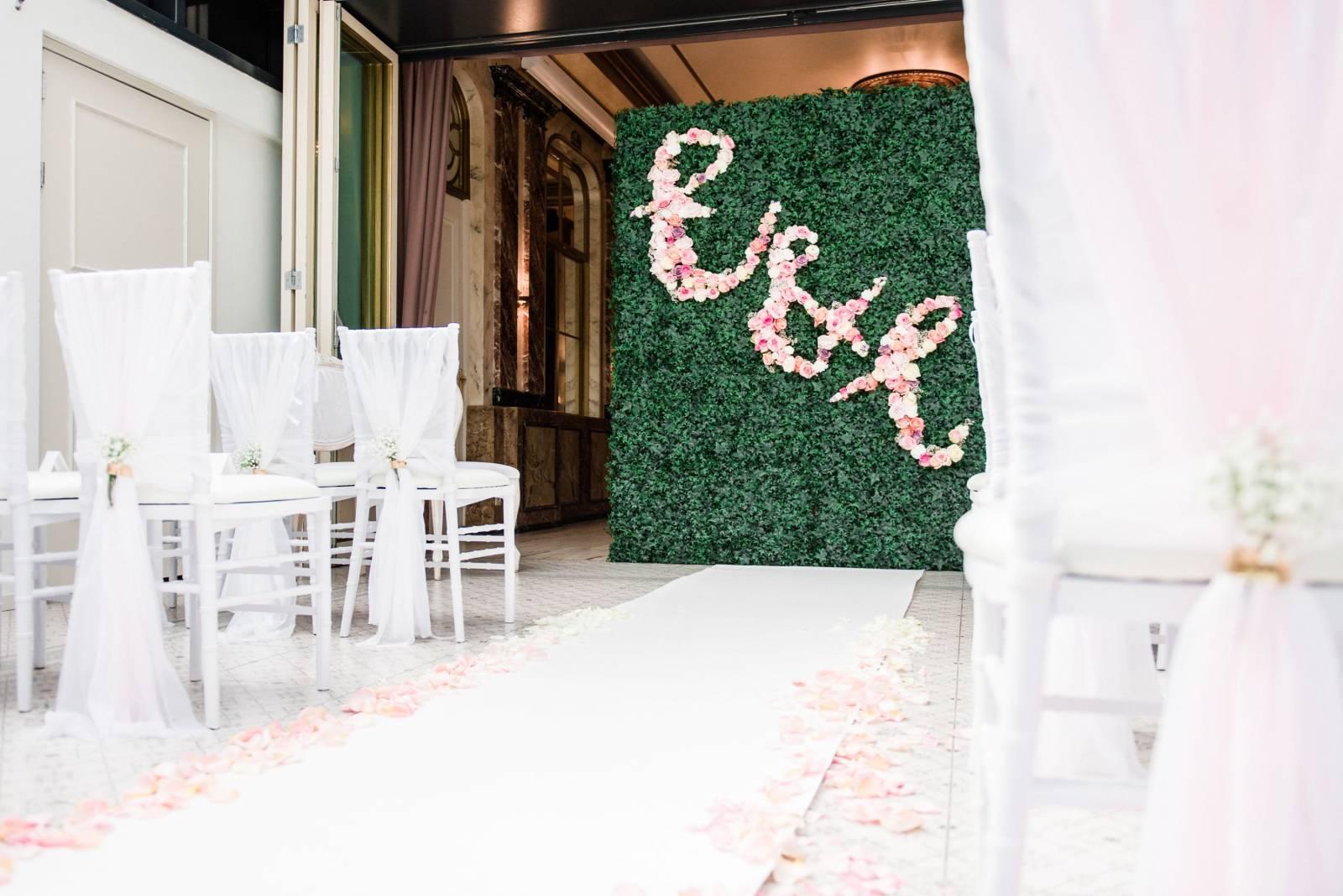 In Style Styling & Decoraties - Trouwdecoratie - Verhuurbedrijf - Wedding Design - House of Weddings - 36