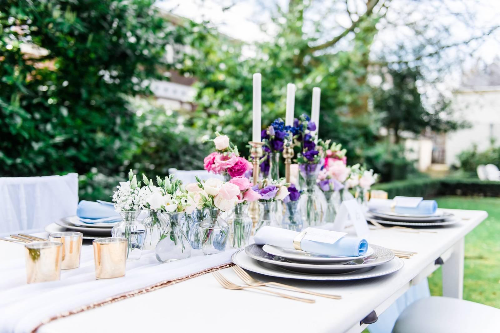 In Style Styling & Decoraties - Trouwdecoratie - Verhuurbedrijf - Wedding Design - House of Weddings - 37