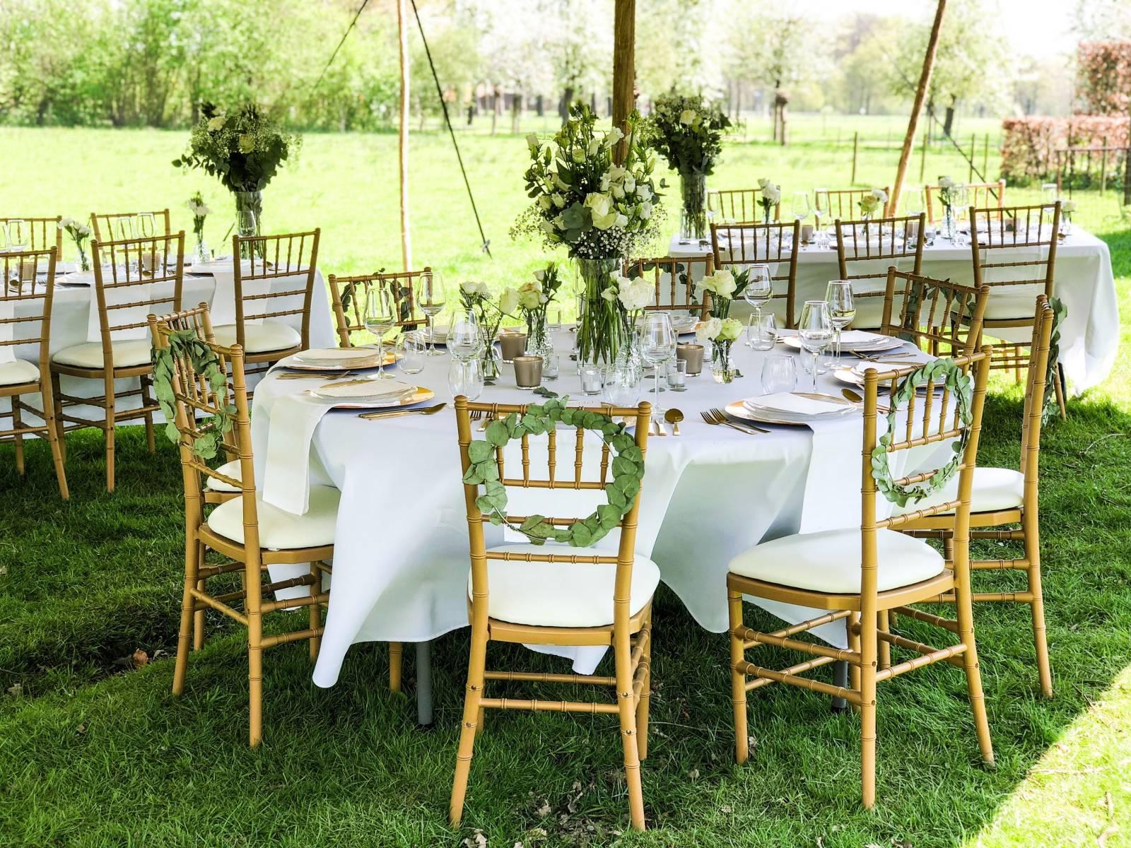 In Style Styling & Decoraties - Trouwdecoratie - Verhuurbedrijf - Wedding Design - House of Weddings - 5