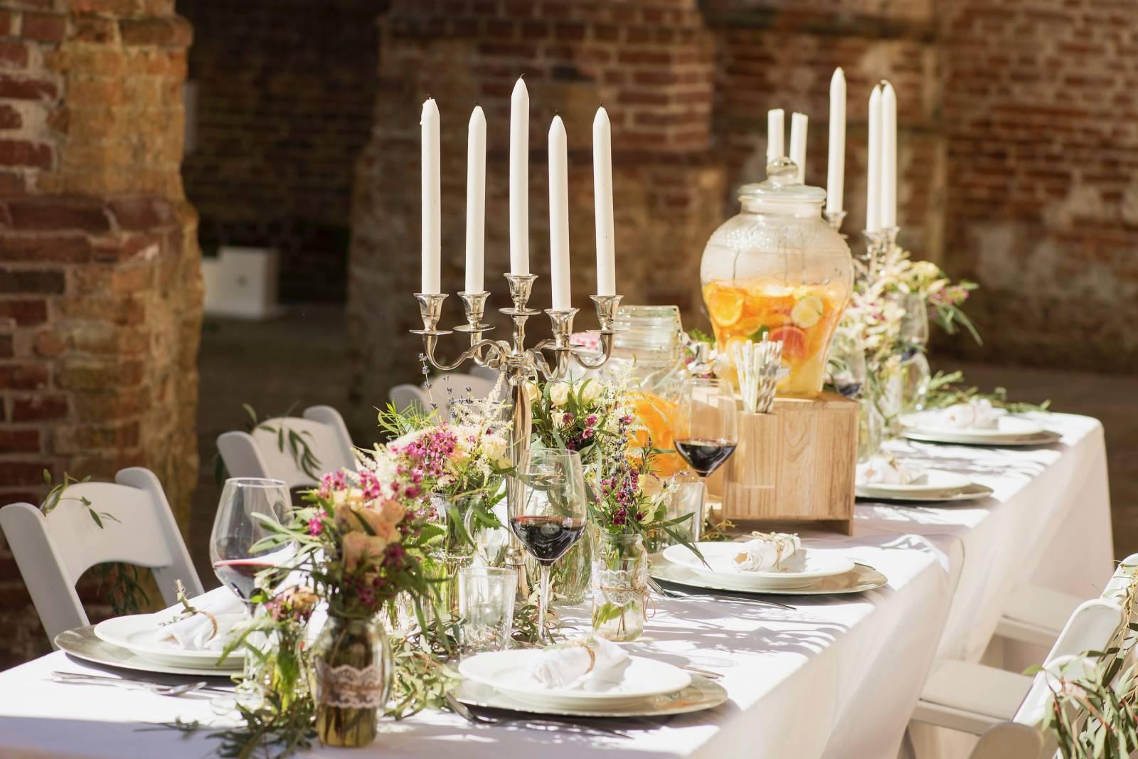 In Style Styling & Decoraties - Trouwdecoratie - Verhuurbedrijf - Wedding Design - House of Weddings - 6