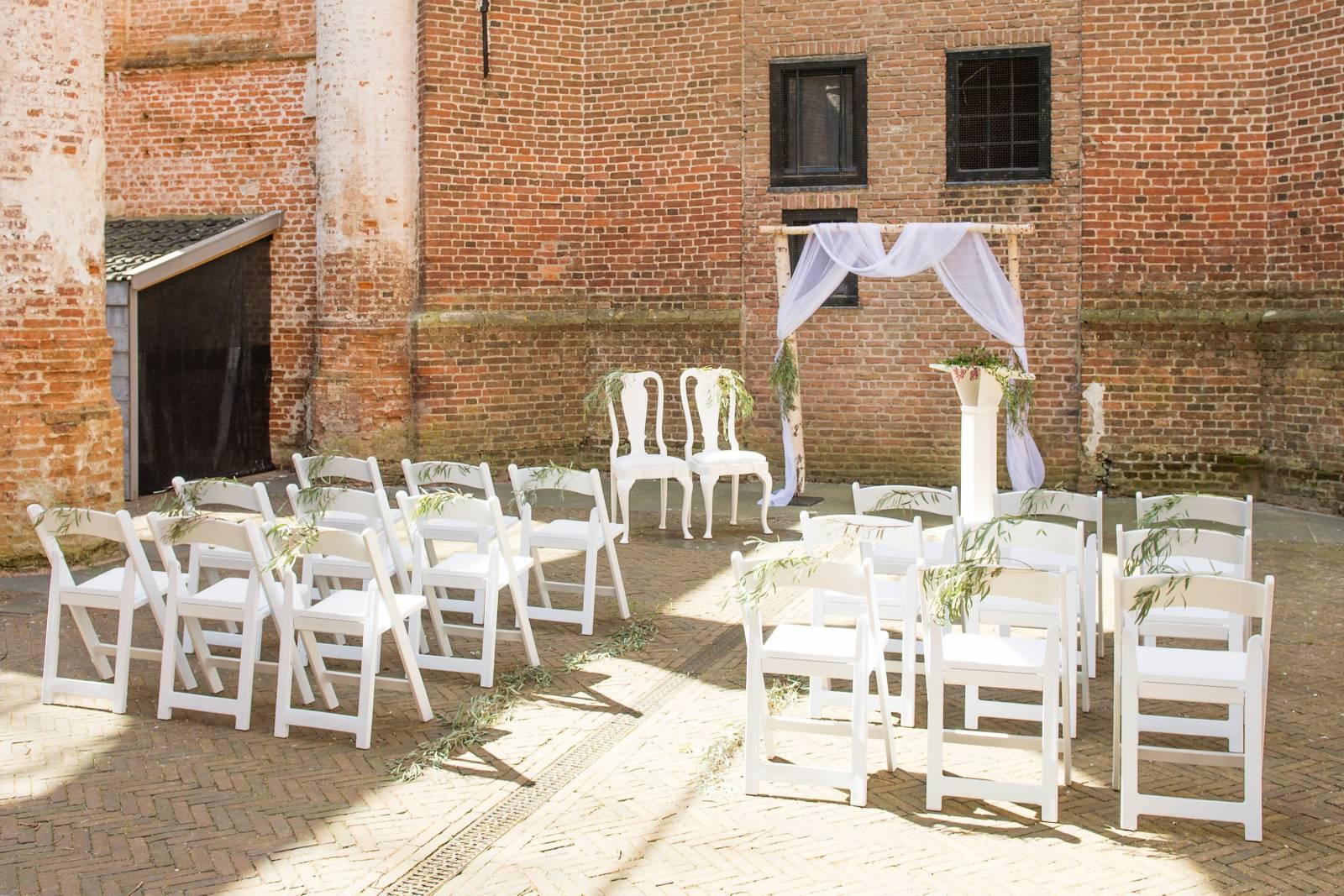 In Style Styling & Decoraties - Trouwdecoratie - Verhuurbedrijf - Wedding Design - House of Weddings - 8