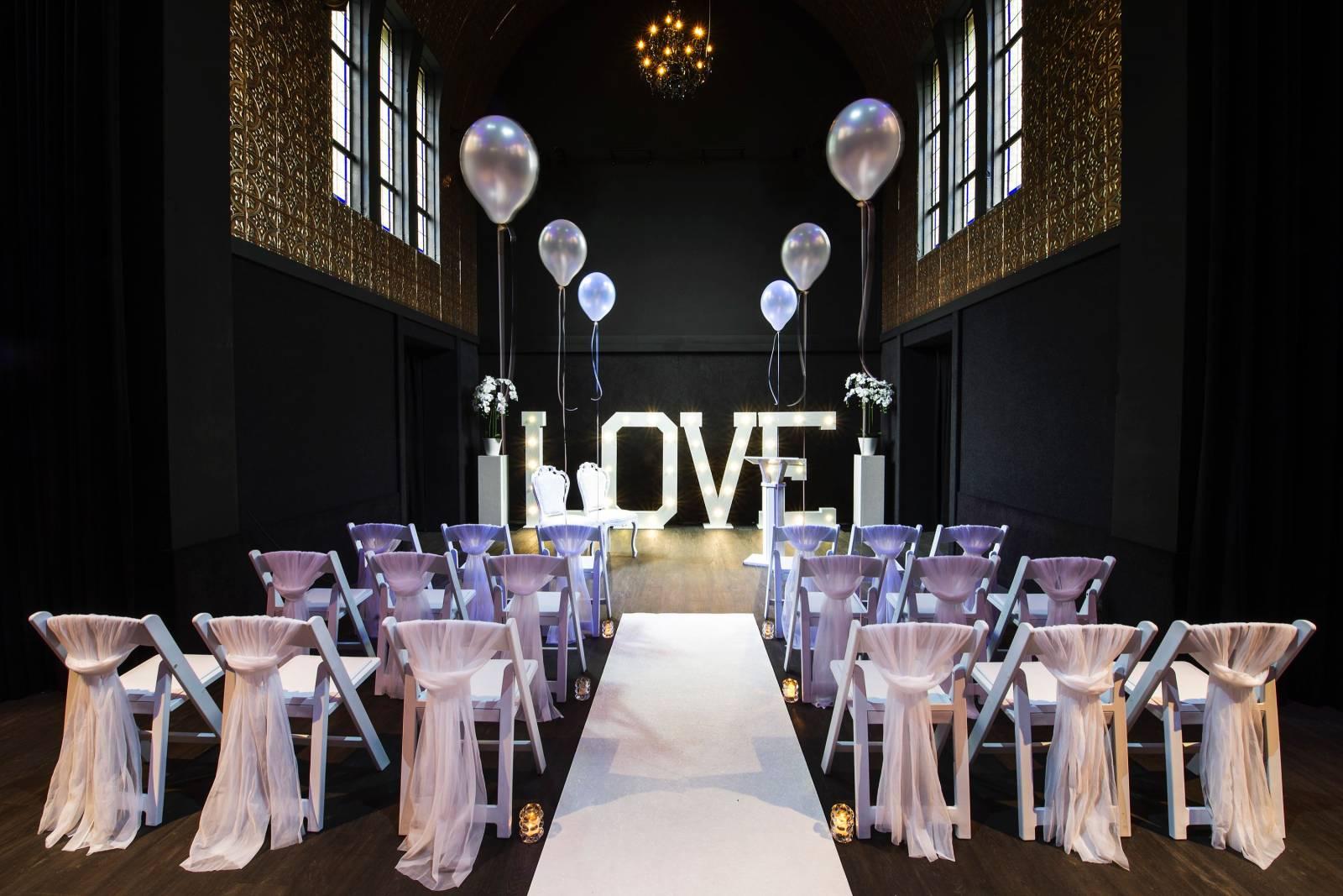 In Style Styling & Decoraties - Trouwdecoratie - Verhuurbedrijf - Wedding Design - House of Weddings - 9