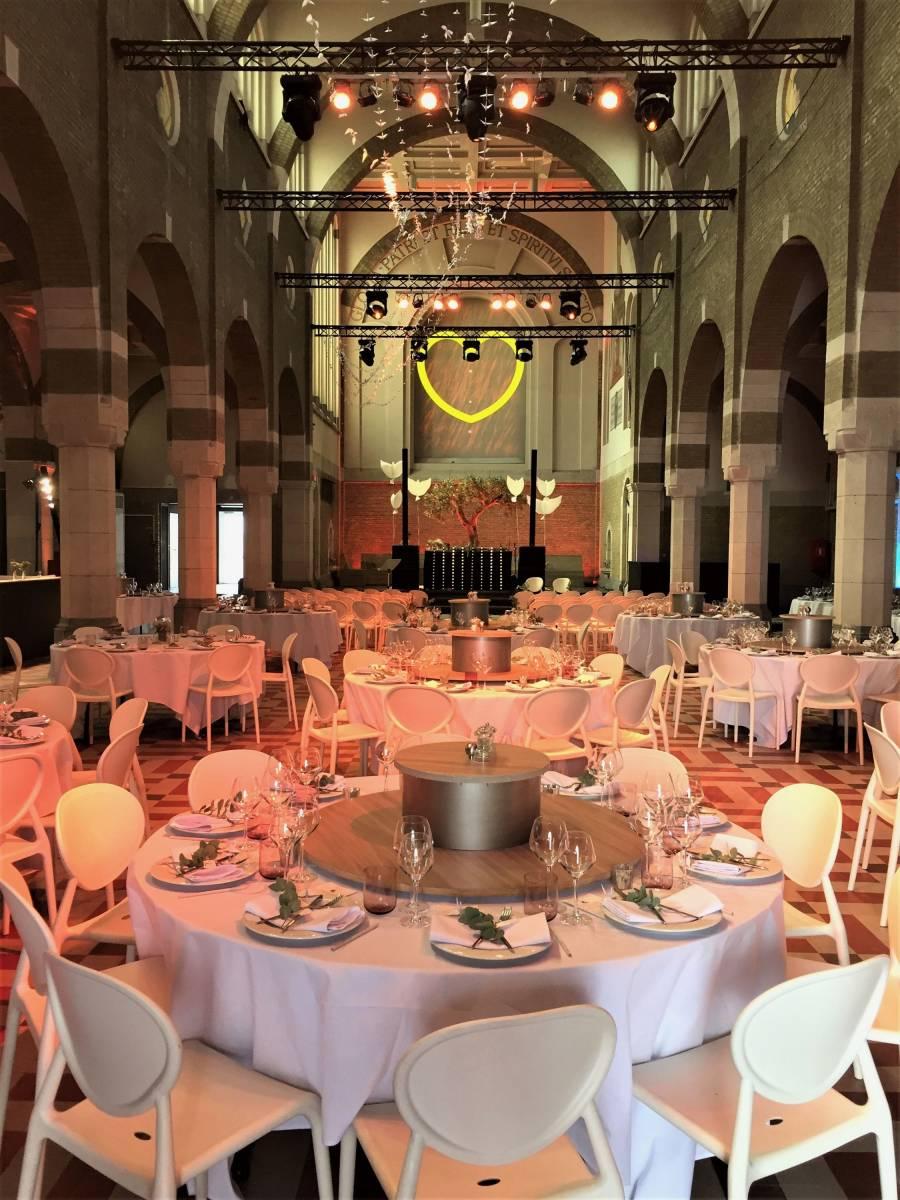 Insieme - cateraar - House of Weddings - 13
