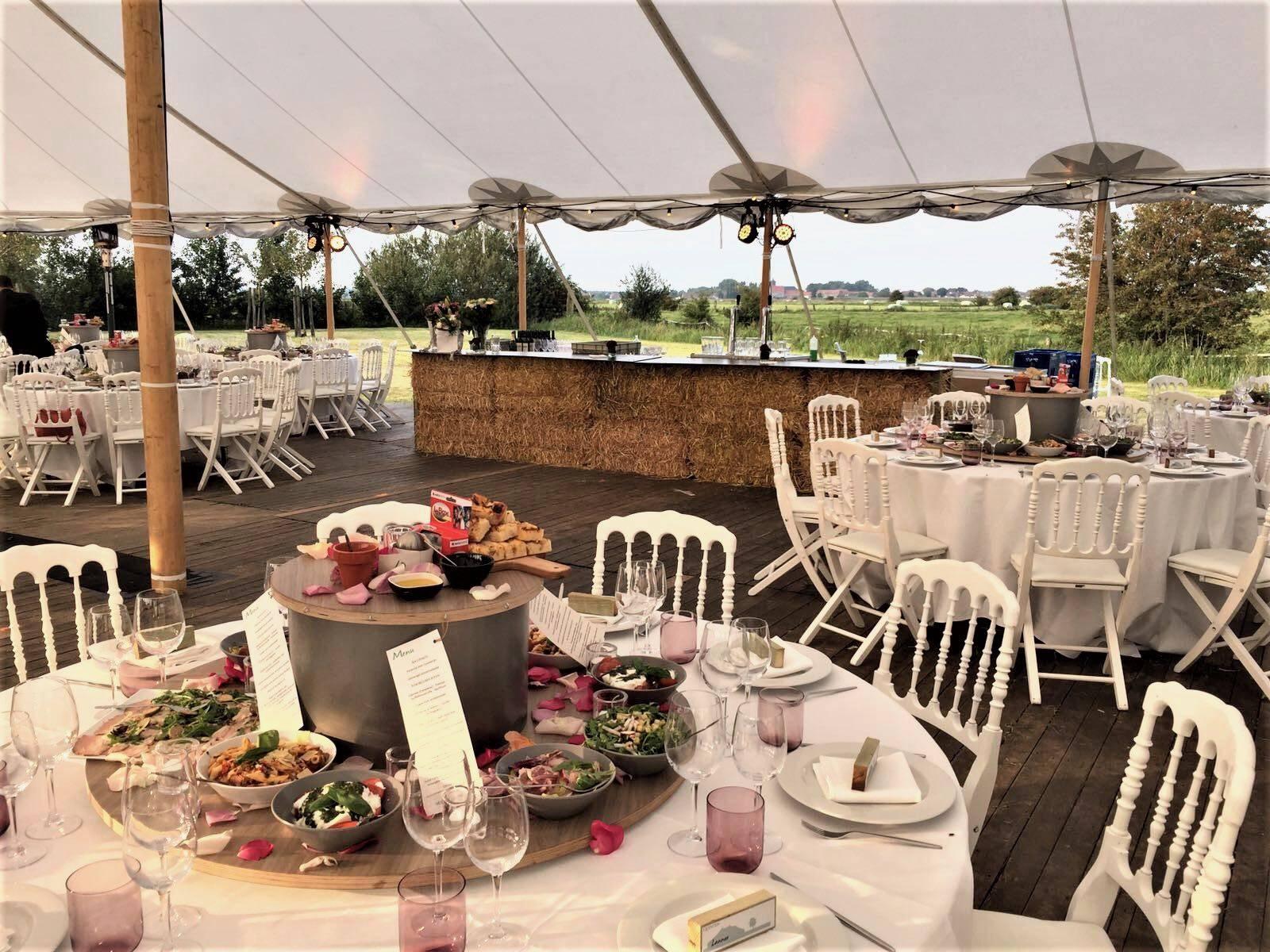Insieme - cateraar - House of Weddings - 7