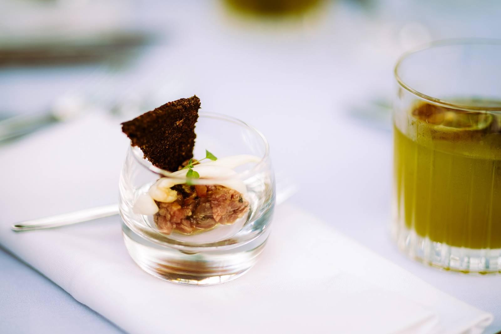 Insieme - Catering - Cateraar - Trouw - Huwelijk - House of Weddings - 10