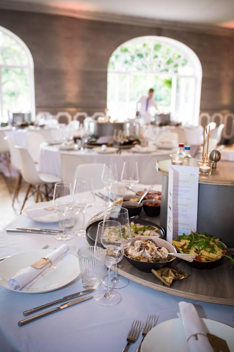 Insieme - Catering - Cateraar - Trouw - Huwelijk - House of Weddings - 6