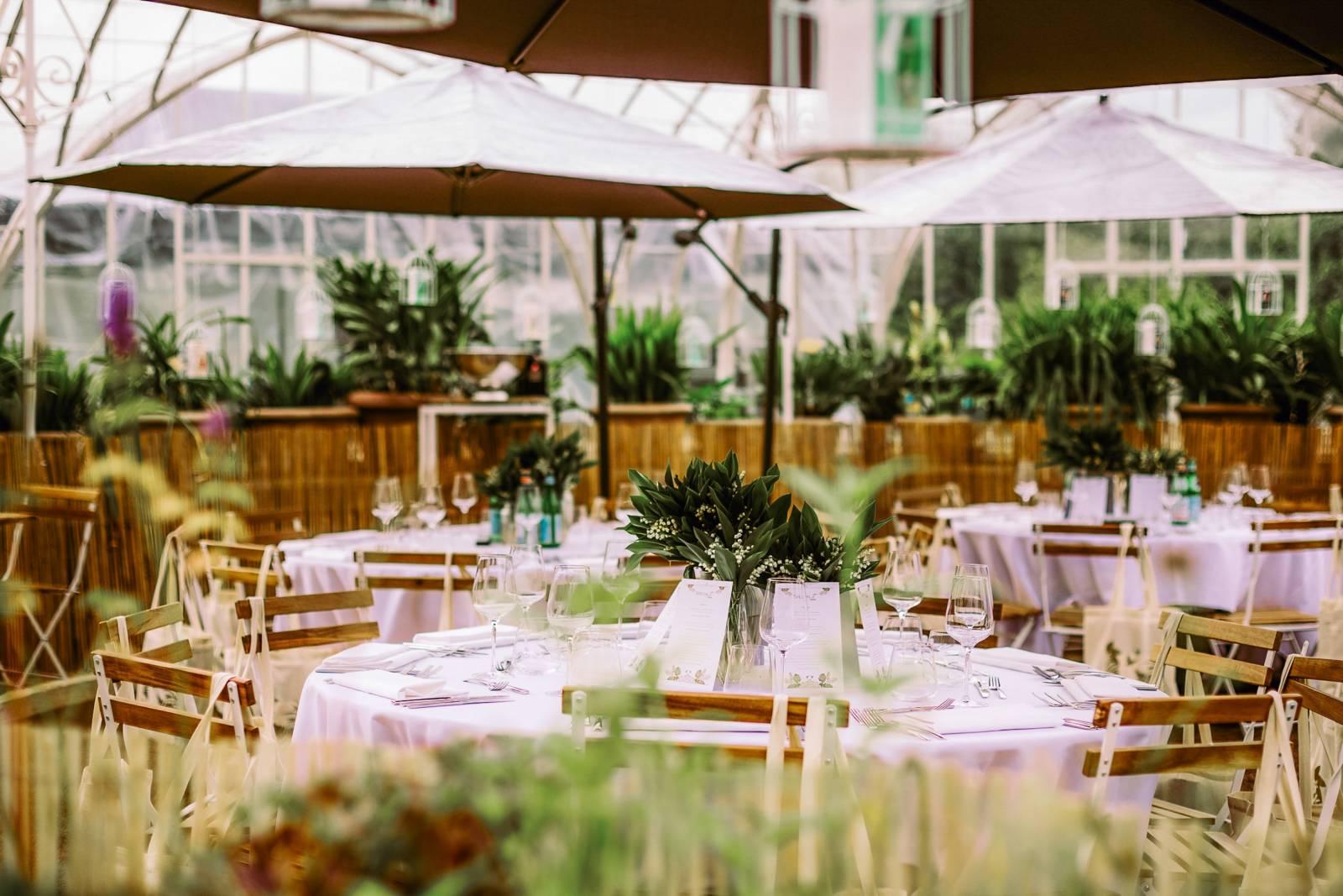 Insieme - Catering - Cateraar - Trouw - Huwelijk - House of Weddings - 7