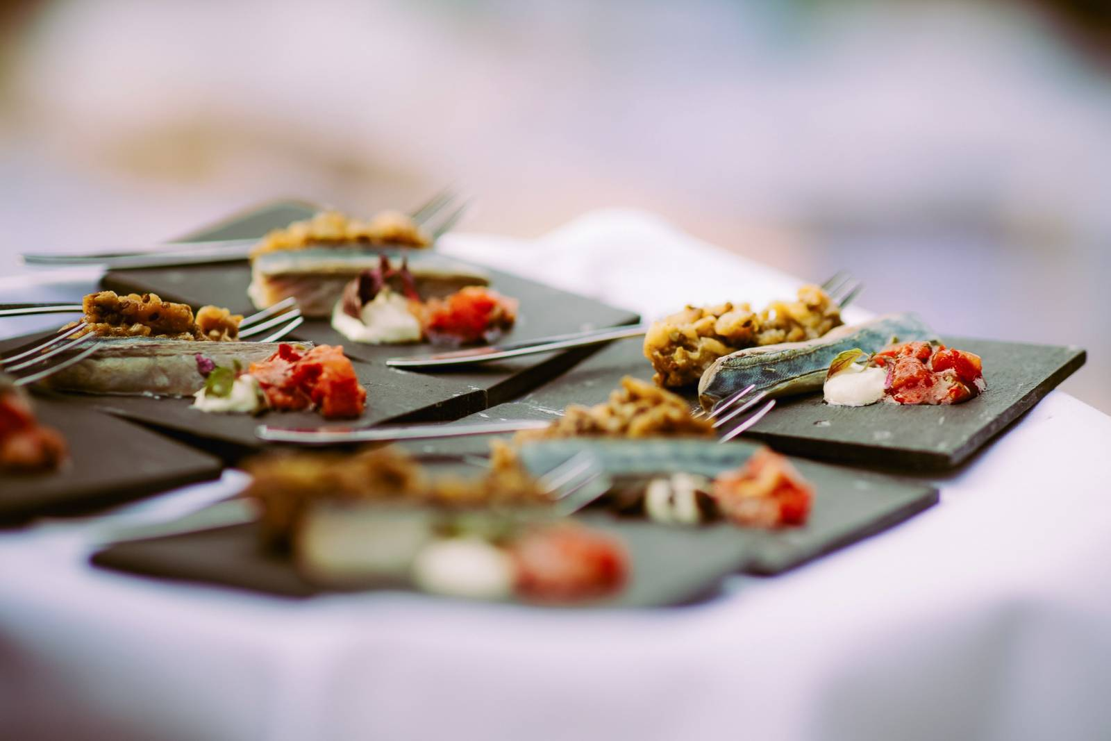 Insieme - Catering - Cateraar - Trouw - Huwelijk - House of Weddings - 9