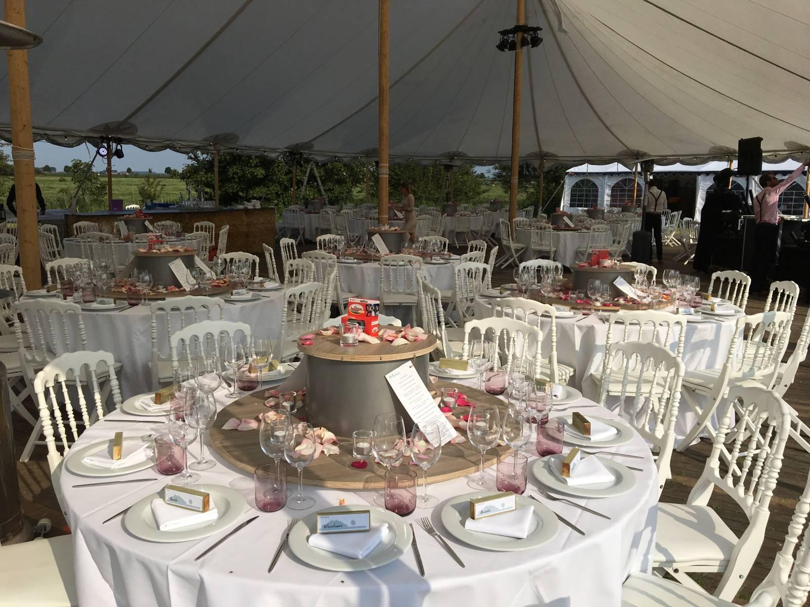 Insieme Catering - House of Weddings - 14