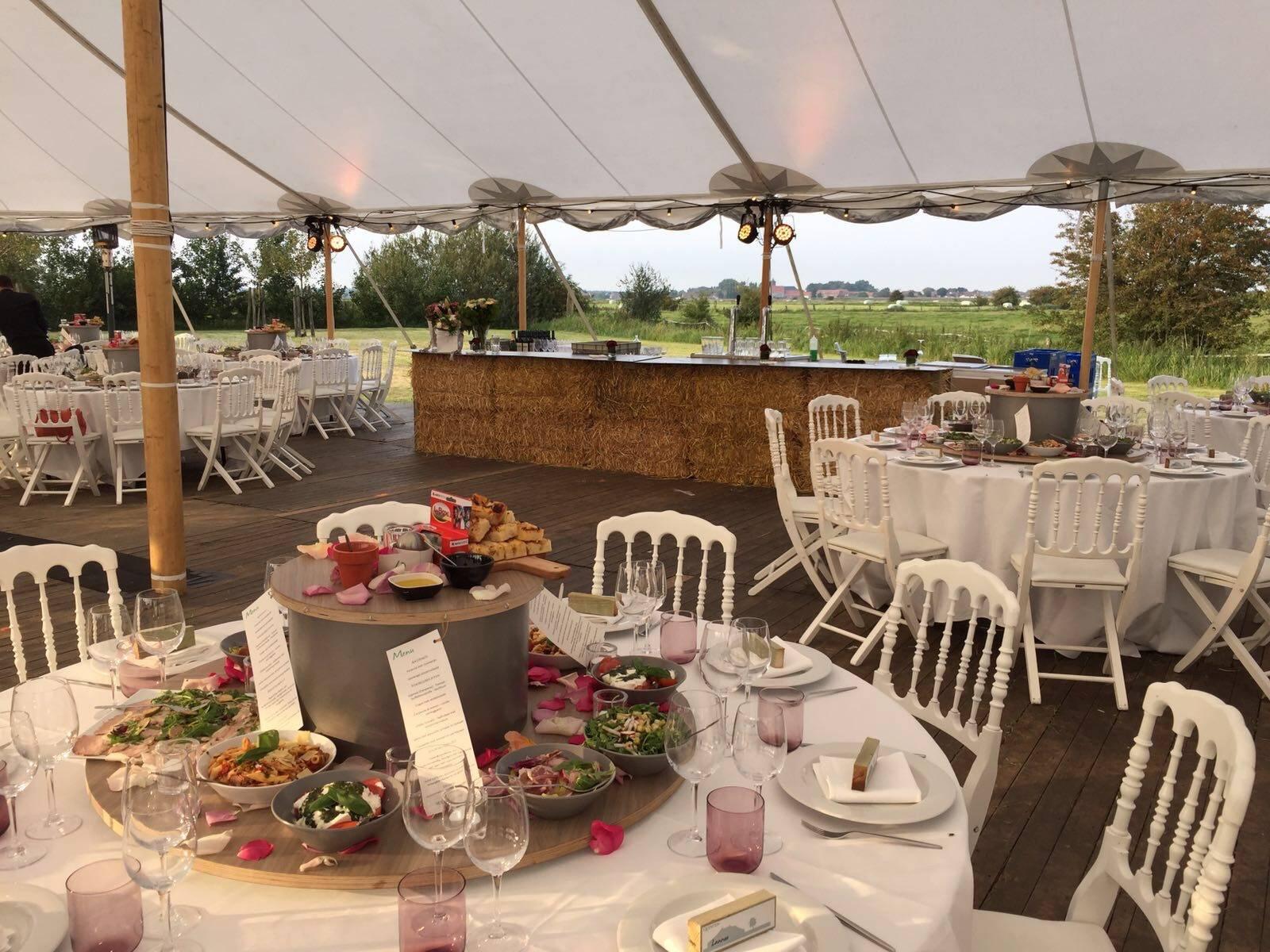 Insieme Catering - House of Weddings - 25