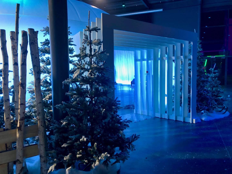 Insphere supersize indoor feesttent trouwlocatie huwelijk house of weddings (10)