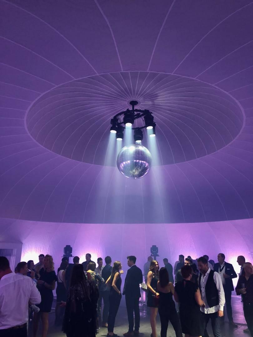 Insphere supersize indoor feesttent trouwlocatie huwelijk house of weddings (12)