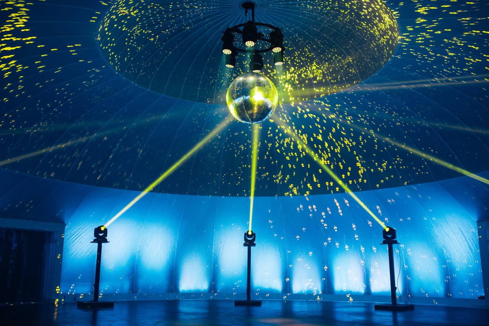 Insphere supersize indoor feesttent trouwlocatie huwelijk house of weddings (6)