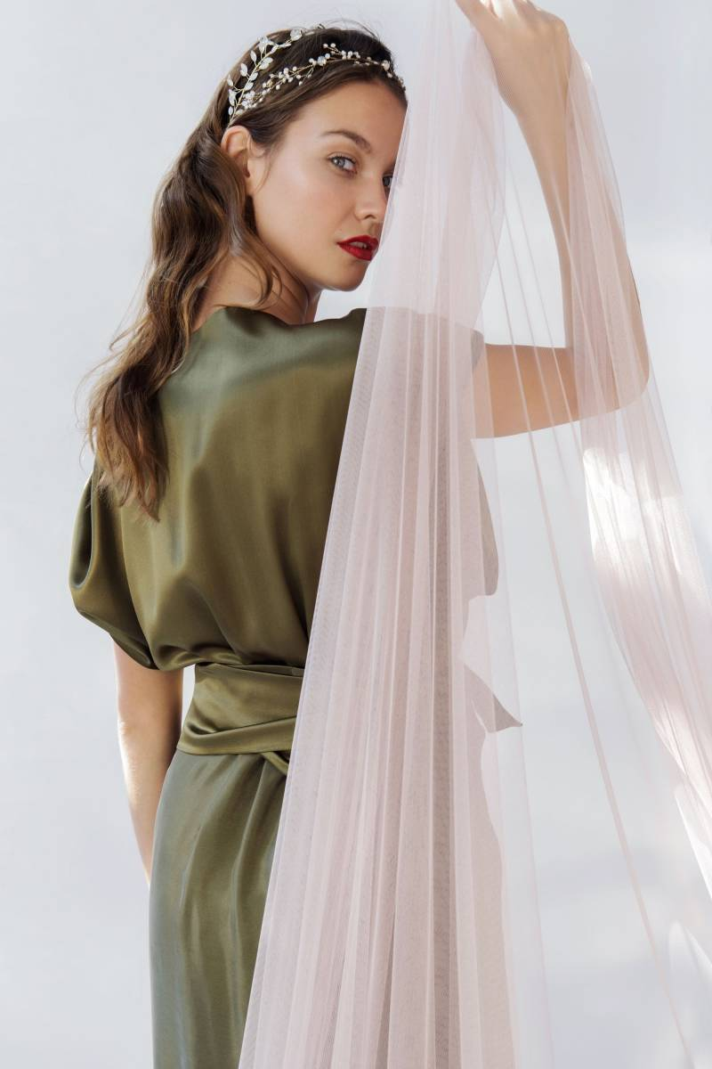 Janssens Fabrics & Tailoring - Trouwjurk - Bruidsjurk - Aimee Collectie - House of Weddings - 9